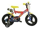 Dino Bikes 14Blaze bicicleta niño 143gln-bz