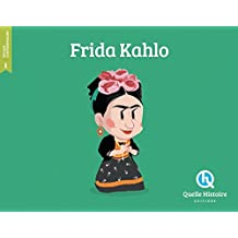 Amazon.es: Frida Kahlo - Francés