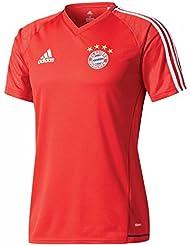 adidas FC Bayern München Trainingsshirt Herren