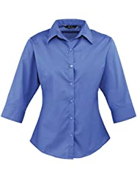 Premier Damen Bluse