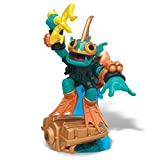 Skylanders SuperChargers: Deep Dive Gill Grunt | Superchargers | Lose Figur