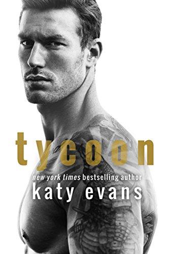 Tycoon pdf – Katy Evans
