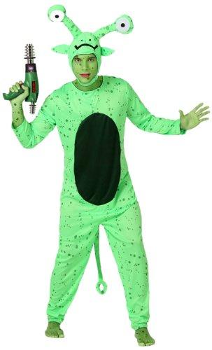 Imagen de atosa  disfraz de extraterrestre para adulto  111 15677