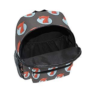 4176okQSKfL. SS300  - Mochila Seven Icons Mini Kids Pre-School Kindergarten Toddler Bag