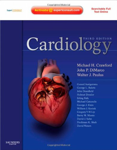Cardiology: Expert Consult - Online and Print, 3e