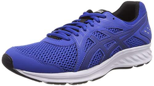 Asics Jolt 2, Zapatillas de Running para Hombre, Azul Imperial 400, 44.5 EU