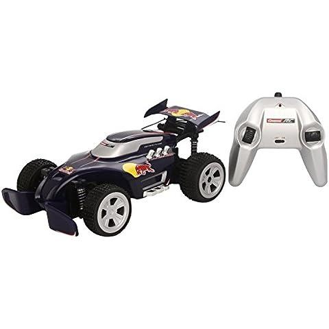 Carrera RC - Coche con radiocontrol Carrera RC Red Bull RC1, escala 1:20 (370201017)