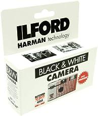 Ilford XP2Einwegkamera mit Blitz