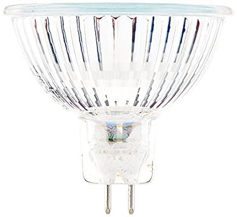 Osram Halogenlampe Decostar Titan 46870 VWFL 60 Grad 50 Watt