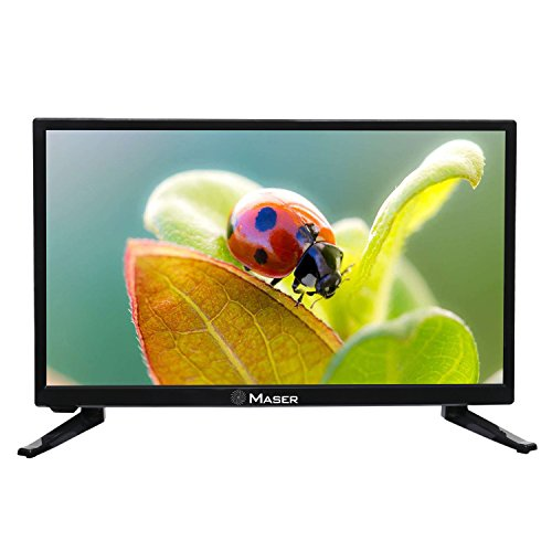 Maser 50.8 cm (20 inch) 20MS4000A HD Ready LED TV (Black)