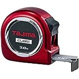 Tajima H1630MW Hi-Lock Ruban mesure 3 m x 16 mm