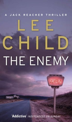 The Enemy: (Jack Reacher 8) by Child, Lee Published for sale  Delivered anywhere in UK