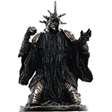 Lord Of The Rings - Figura de Plomo El Señor de los Anillos. Lord of the Rings Collection Nº 167 Witch King (Dying)
