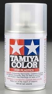 TAMIYA - 85080 - TS80 VERNIS MAT