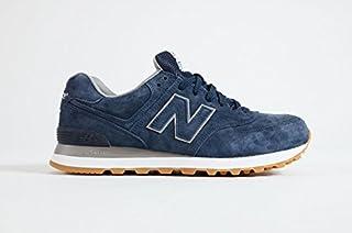 New Balance 574, Sneaker a Collo Basso Uomo (B00O4ELPNO