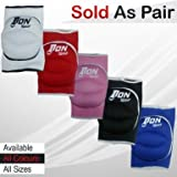 DON MMA Volleyball Wrestling Padded Knee Pads Protectors Martial Art Workwear
