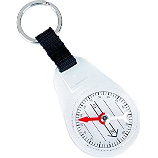AceCamp Compass With Key Ring