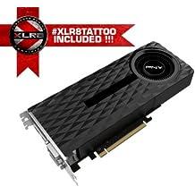 PNY GF GTX 960 4 GB DDR5 PCI-E NVIDIA GeForce GTX 960 4 GB