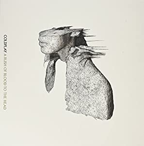 Coldplay - a rush to the head