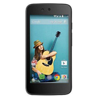 Spice Android One Dream UNO Mi-498 (Black)