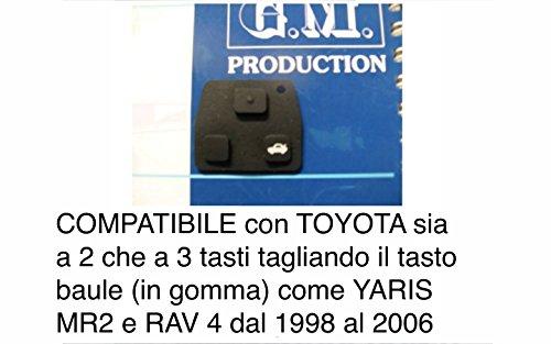 gm-production-1729-tasti-in-gomma-telecomando-ricambio-chiave-toyota-e-lexus-controllare-foto-e-dett