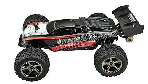 RC Auto kaufen Truggy Bild 4: 1:10 Amewi AM10T 4WD Brushless*