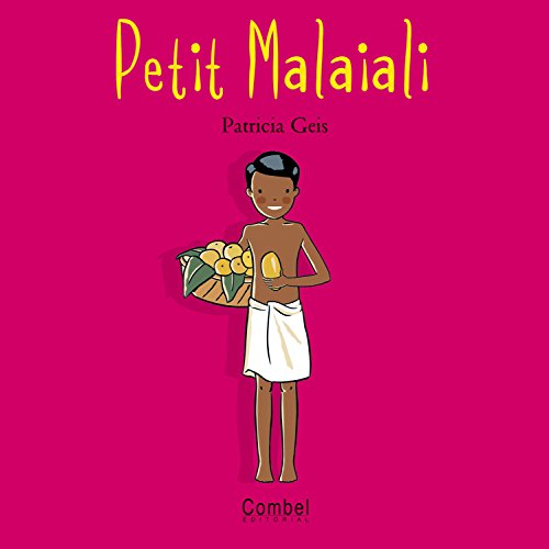 Petit Malaiali (Nens i nenes del món) por Geis Conti Patricia