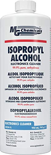 Alcohol Isopropolico IPA 824-1L Liquido MG Chemicals