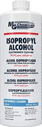 MG Chemicals 824-1L Isopropylalkohol Elektronikreiniger