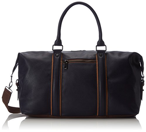 Aldo Mens Protea Top-Handle Bag Navy Misc/4