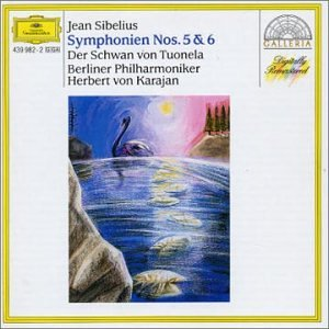 """Afficher """"Symphonien Nos 5 & 6"""""""