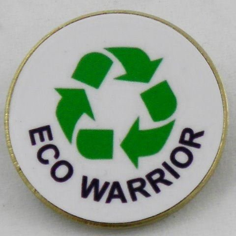 eco-warrior-metal-pin-badge-with-brooch-fitting-pack-of-10