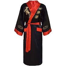 Kimono Giapponese Uomo Amazon it it Amazon qxZt7
