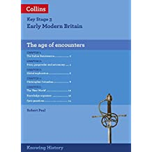 KS3 HIST THE AGE OF DISCOVERY (Knowing History)
