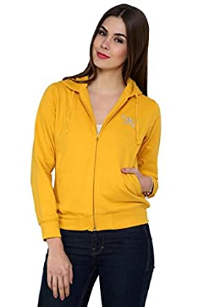 Cayman Fleece Sweatshirt For Women