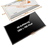 Notebook LCD Display 15,6