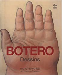 BOTERO. Dessins