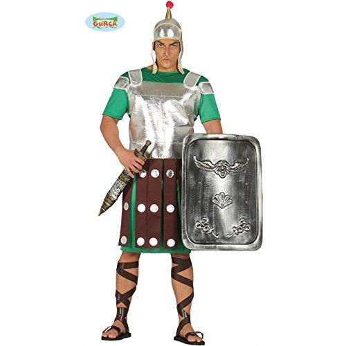 römischer Legionär Soldat Kostüm für Herren Gr. M/L, Größe:L (Römischer Soldat Erwachsene Kostüme)