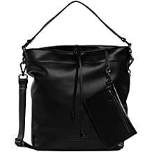 tragwert. Borsa a mano da donna Bucket Bag JULIA -