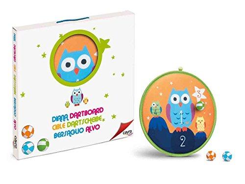 juguetes-cayro-diana-con-pelota-en-caja-35-cm