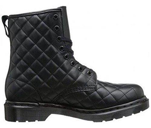 bottines dr martens coralie noir, chaussures femme femme dr.martens e74doc065 Noir