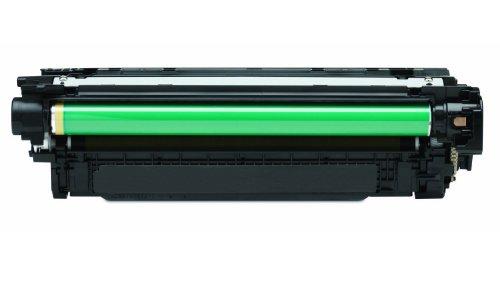 High Quality Eurotone Toner Cartridge BLACK remanufactured für HP CP3525 CM3530 CP...