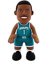 Nba - Poupluche NBA Muggsy Bogues Charlotte Hornets
