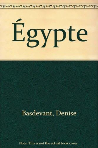 Guides Bleus Evasion Egypte