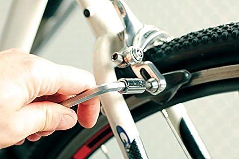 Kamasa 56098 Fahrrad Werkzeug-Set, 12-teilig