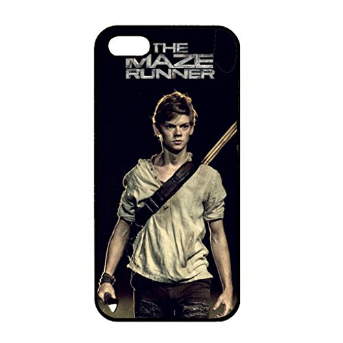 Awesome Newt The Maze Runner Iphone 5/5S Case,The Maze Runner Phone Case Black Hard Plastic Case Cover For Iphone 5/5S