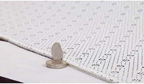 AWCP Stampa Tappeto in Stile Cinese Salotto Salotto Salotto Tavolino Comodino Cucina Bagno Tappetino Antiscivolo,60x90cm,B 1cb10e