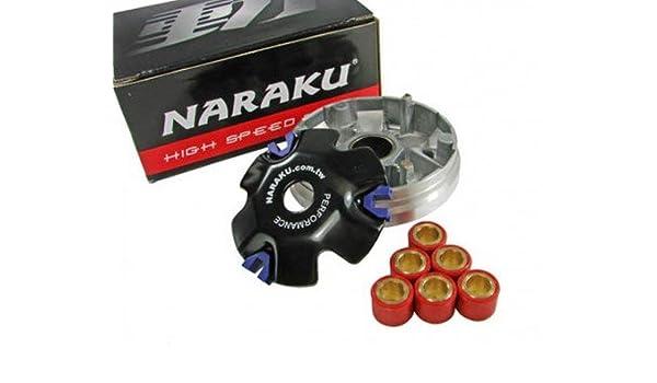 PEGASUS S50 LX 4-Takt Variomatik NARAKU Sport