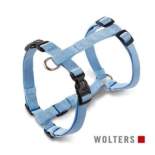 Wolters Geschirr Professional versch. Größen und Farben, Farbe:Sky Blue, Größe:L 50-70 cm x 20 mm