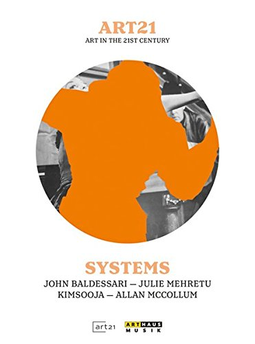 art-21-art-in-the-21st-century-systems-dvd-import-anglais